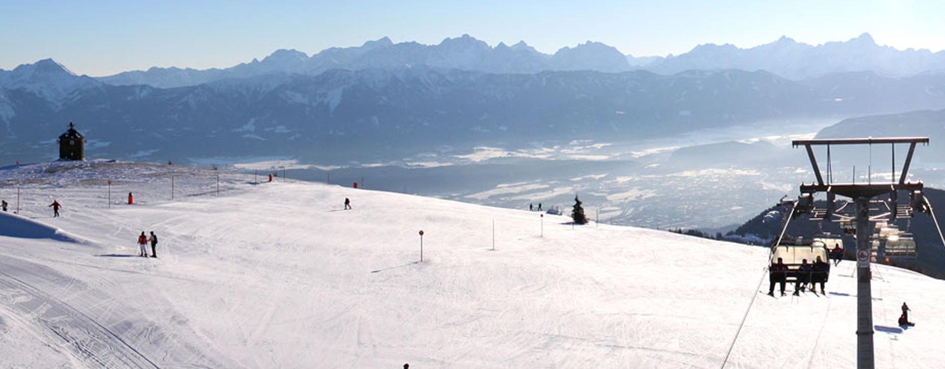 Ski und Snowboardschule